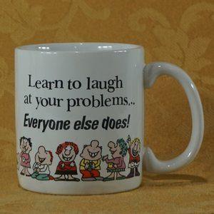 Designer's collection coffee mug/cup EUC
